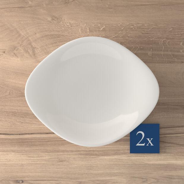 Vapiano pasta plate 2-piece set, , large