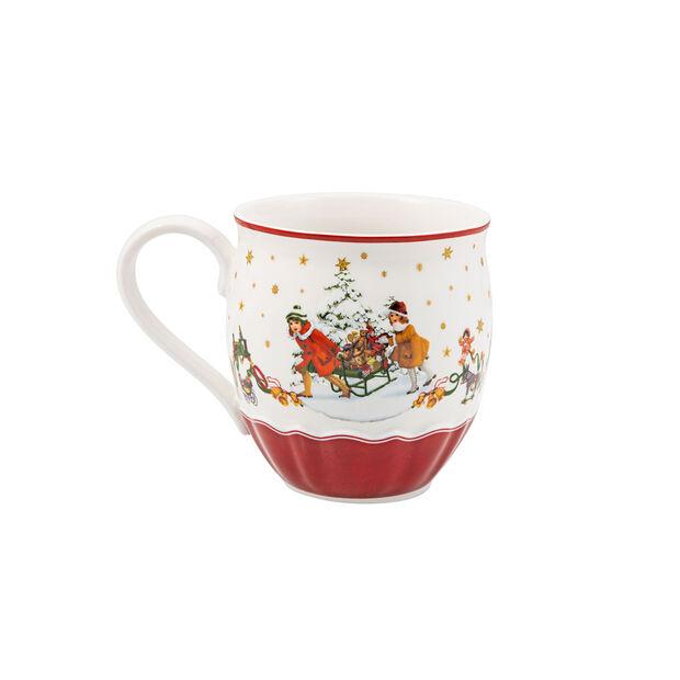 Annual Christmas Edition Mug 2021 15x10,5x10,5cm, , large