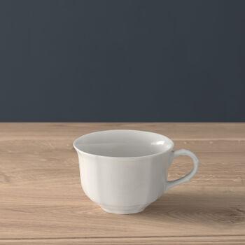 Manoir tea cup