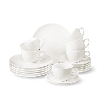 vivo | Villeroy & Boch Group New Fresh Basic coffee set 18 pieces EC