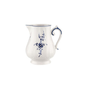 Old Luxembourg milk jug