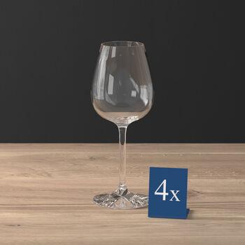 Purismo Wine White wine goblet fresh & light Set of 4 218mm