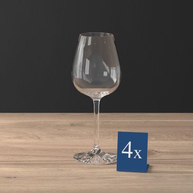 Purismo Wine White wine goblet fresh & light Set of 4 218mm, , large