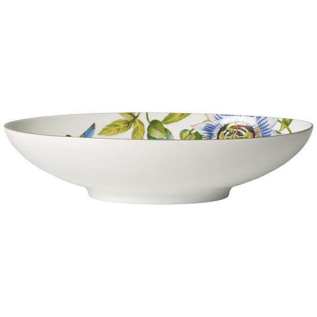 Amazonia oval bowl 38 x 22 cm, , large