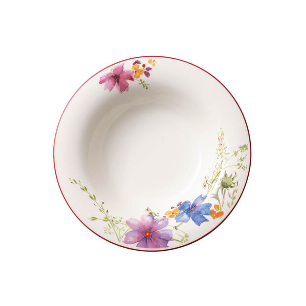 Mariefleur Basic Deep plate 23cm, , large