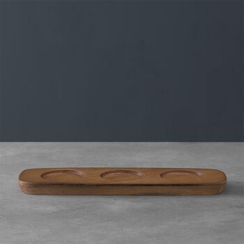 Artesano Original tray for dip bowls