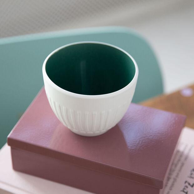 it's my match Green mug Blossom, , large