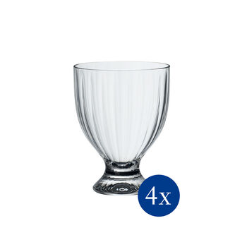 Artesano Original Glass Small Wine Goblet S/4 112mm