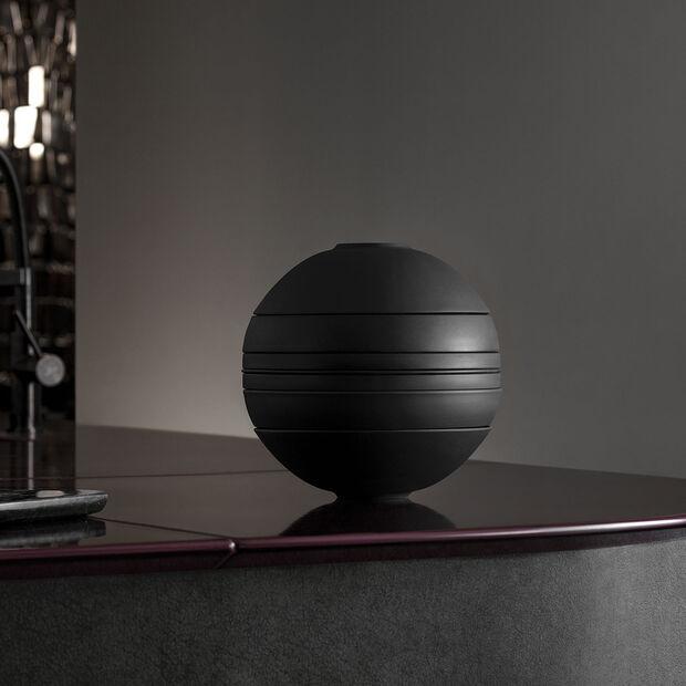Iconic La Boule black, black, , large