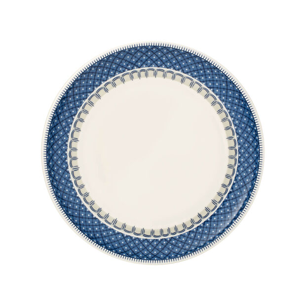 Casale Blu dinner plate, , large