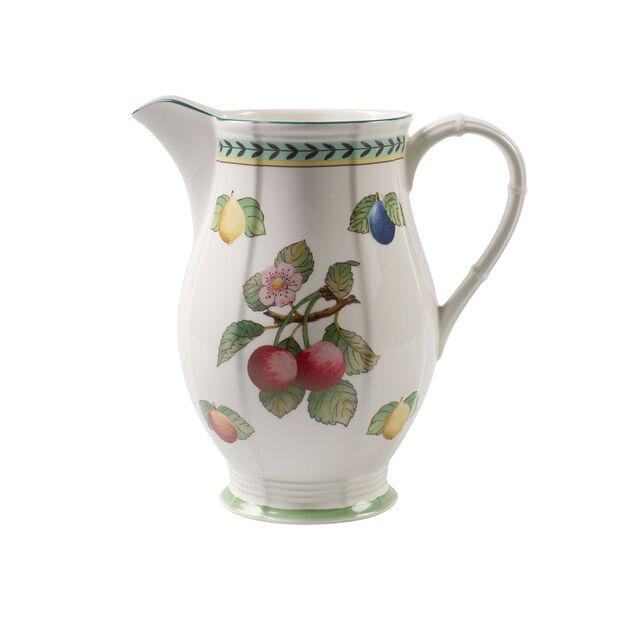 French Garden Fleurence jug, , large