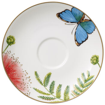 Amazonia Anmut coffee cup saucer