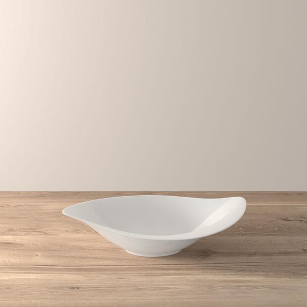 New Cottage Special Serve Salad salad bowl 36 x 24 cm, , large