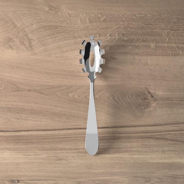 Sereno XXL pasta serving spoon 295 mm, , large
