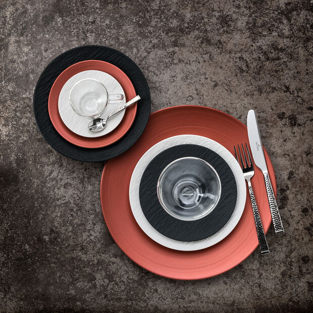 Manufacture Rock breakfast plate, , large