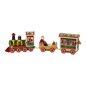 Christmas Toys Memory North Pole Express
