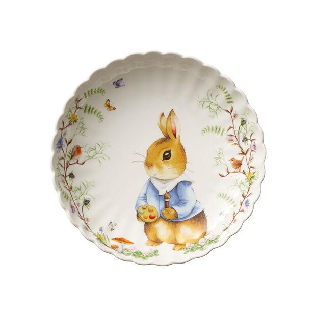 Spring Fantasy medium bowl Max, 24 cm, multicoloured, , large