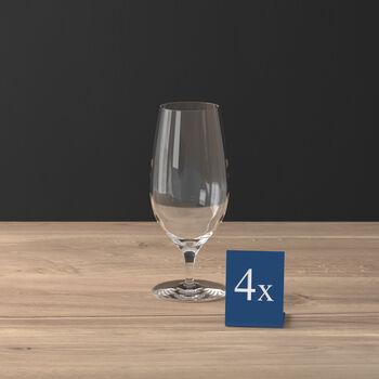 Purismo Beer Beer glass Set of 4 175mm