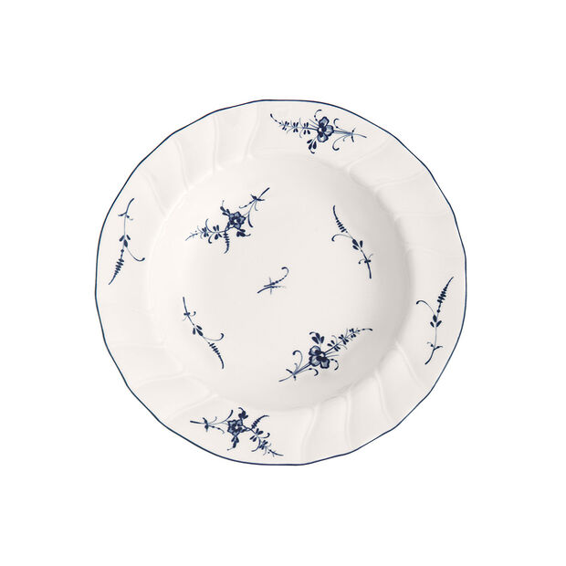 Old Luxembourg Deep plate 23cm, , large