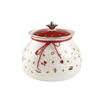 Toy's Delight large storage jar