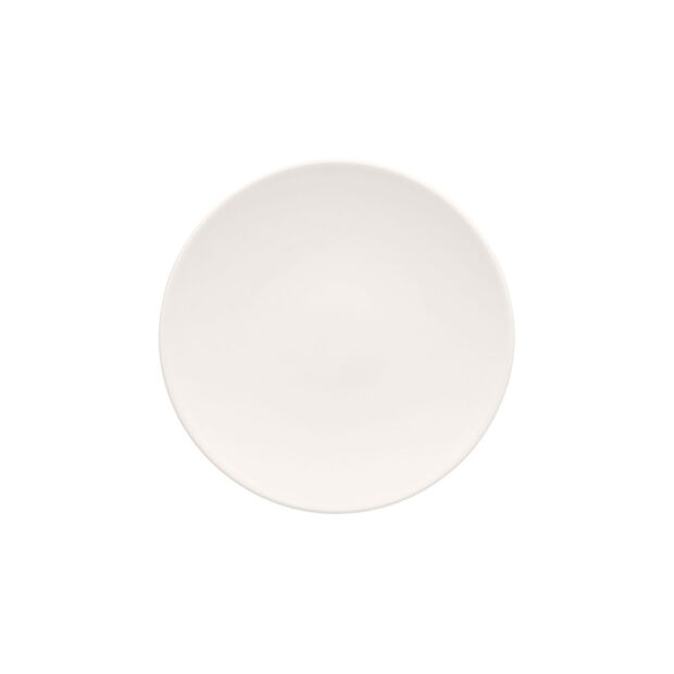 MetroChic blanc bread plate, white, , large
