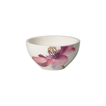 Artesano Flower Art bowl