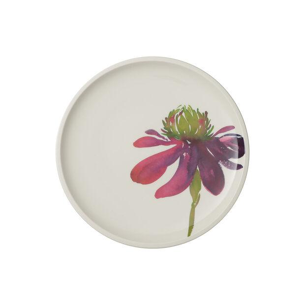 Artesano Flower Art dinner plate, , large