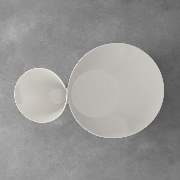 NewWave eye-catcher double bowl, , large