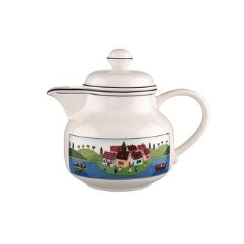 Design Naif Teapot 6 pers.