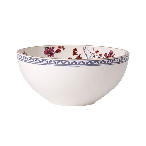 Artesano Provençal Lavender round bowl 28 cm, , large