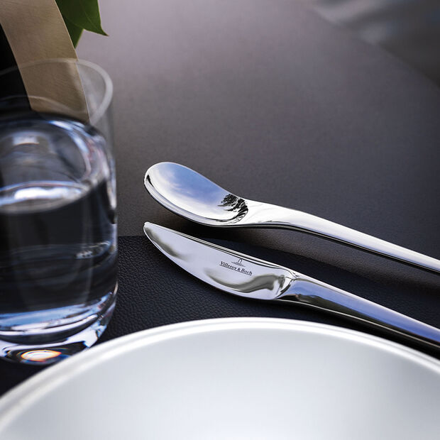 NewMoon table cutlery, 24 pieces, , large
