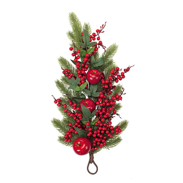 Winter Collage Accessories crab apple branch, 66 cm, , large