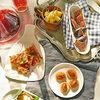 Artesano Original baguette dish, , large