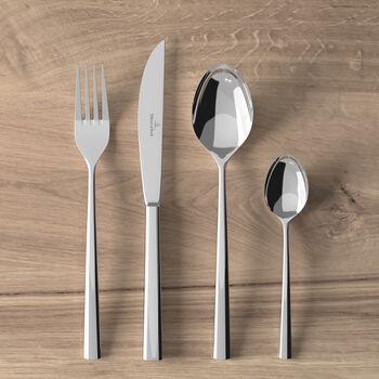 Piemont table cutlery 4 pieces
