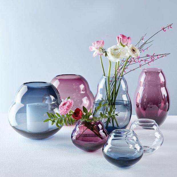 Jolie Bleue vase, , large