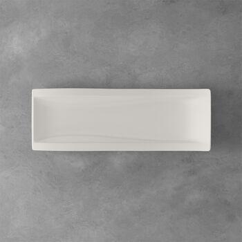 NewWave antipasti plate  42 x 15 cm