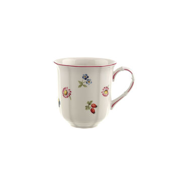 Petite Fleur coffee mug
