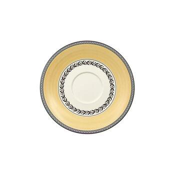 Audun Ferme Saucer breakfast/soup cup 18cm