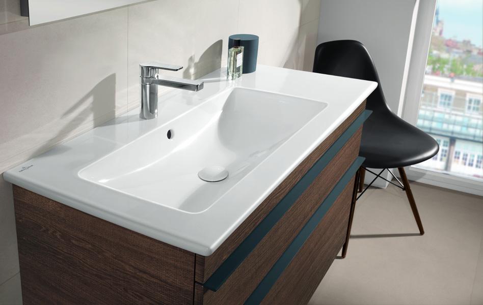 Fitted Bathroom Furniture Vanities