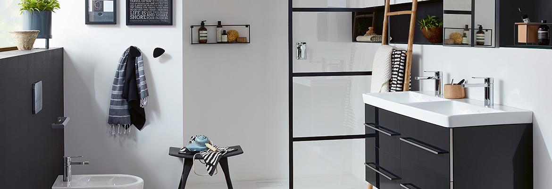 Sensational Accessories For Your Bathroom Villeroy Boch Co Uk Download Free Architecture Designs Intelgarnamadebymaigaardcom