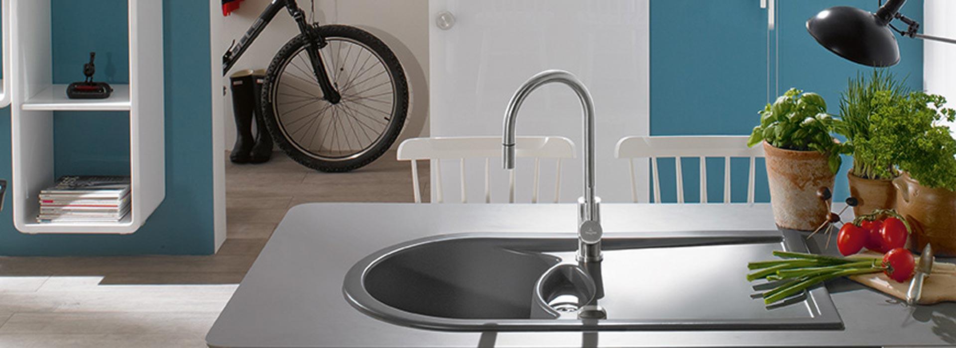 kitchen tap umbrella flex - Kitchen Sink Tap Fittings