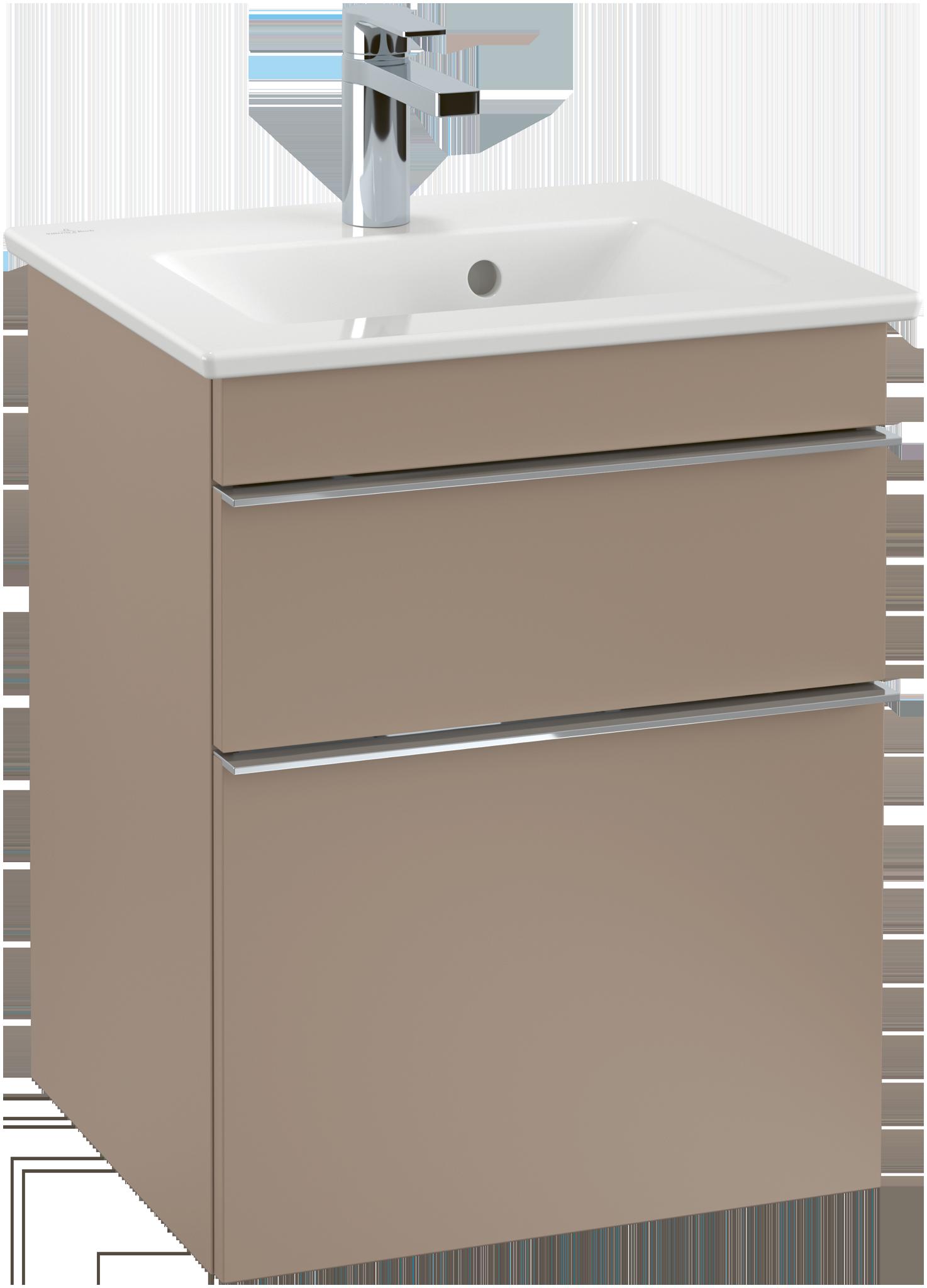 Venticello vanity unit a92202 villeroy boch for Villeroy and boch bathroom vanity units