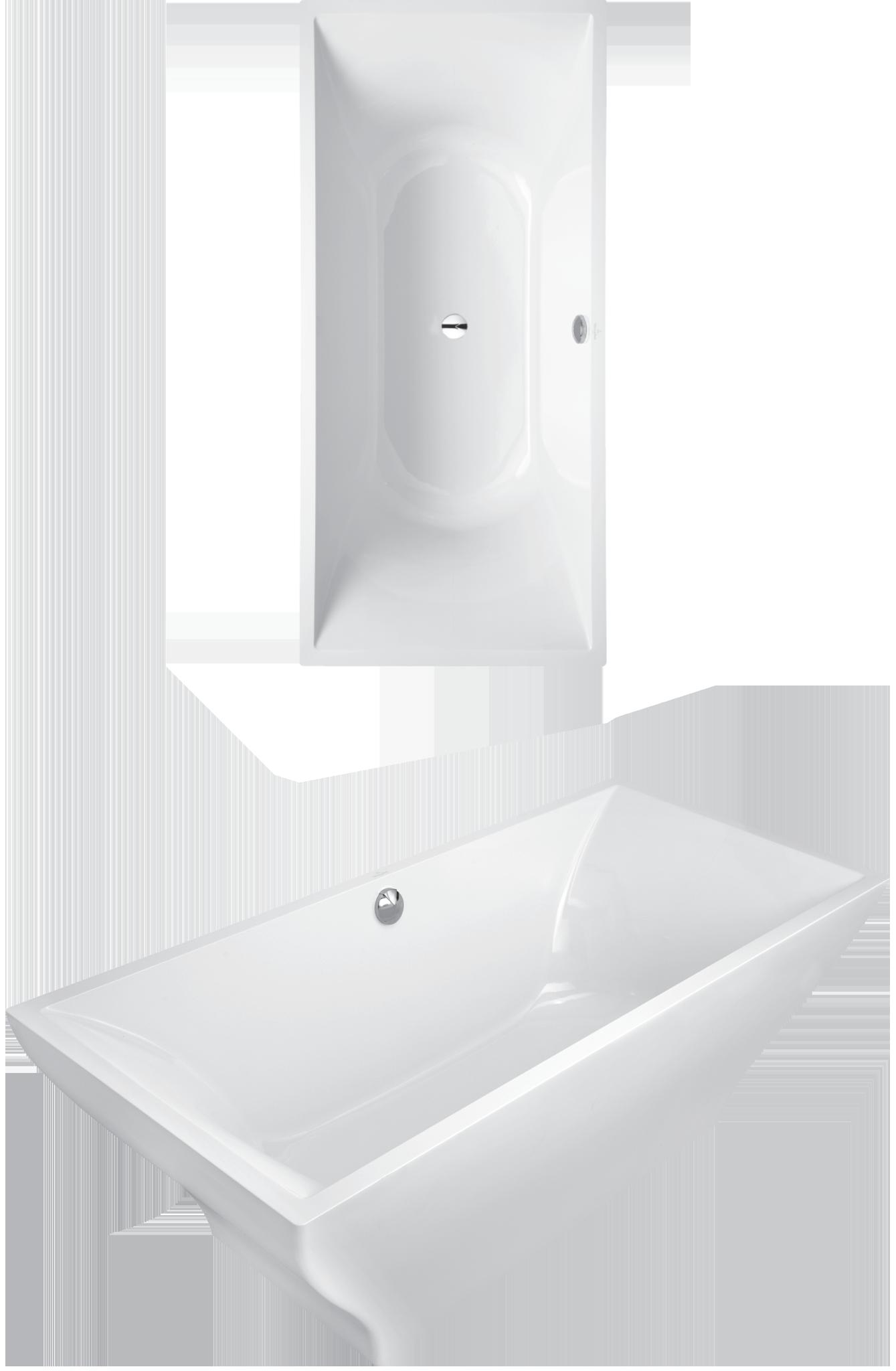 buy villeroy boch la belle free standing bath at accent bath for only 11. Black Bedroom Furniture Sets. Home Design Ideas