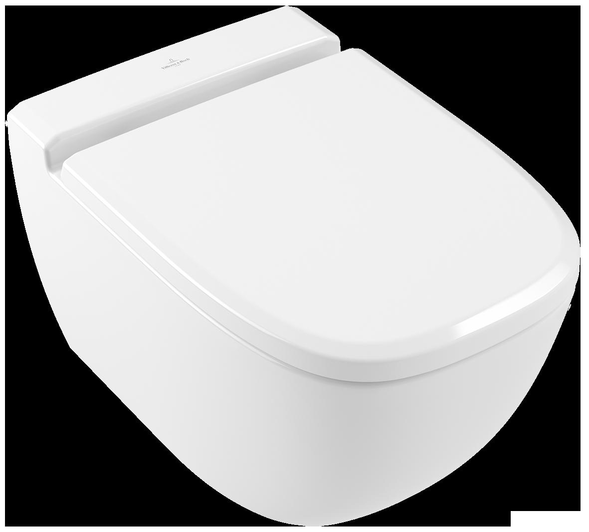 Toilets in a refined design » villeroy-boch.co.uk
