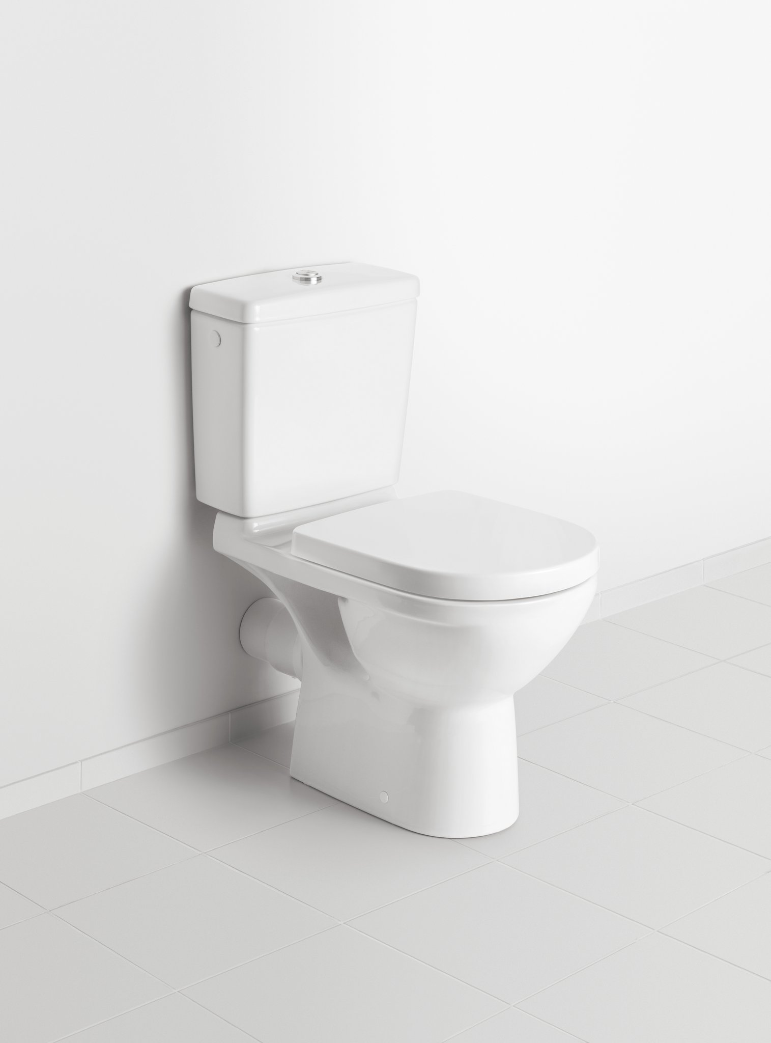 washdown toilet for close coupled wc suite oval 566110 villeroy boch
